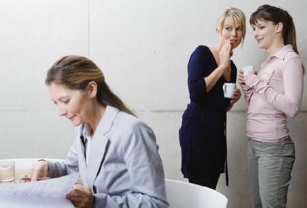 L'assetjament laboral o la mediocritat de l'individu
