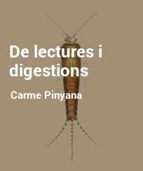 De lectures i digestions