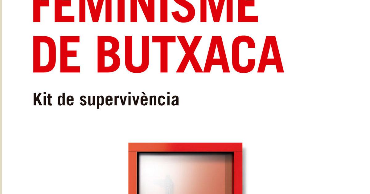 Feminisme de butxaca. Kit de supervivència, Bel Olid (Angle Editorial, 2017)