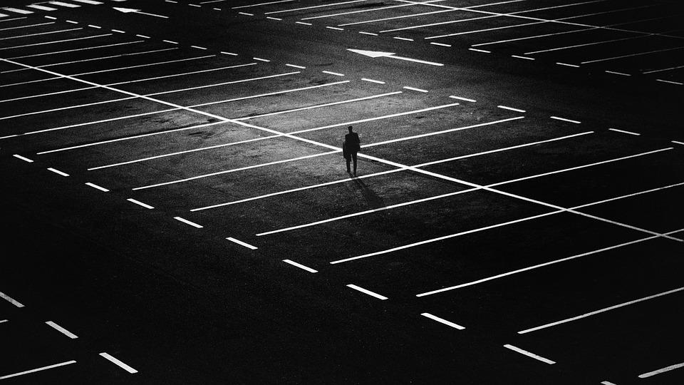 Un buit per a cada solitud