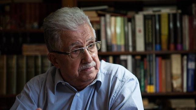 Josep Fontana, mestre d'historiadors
