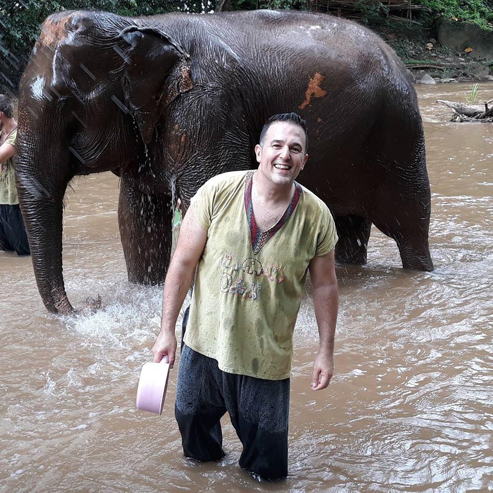 Ondara-Chiang Mai
