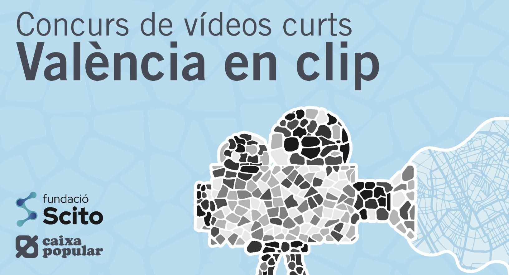 'València en clip': el concurs de vídeos curts que mostra la València més creativa