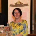 Imatge del perfil de Isabel Ribes